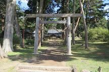 Kotai Shrine, Ueda, Japan