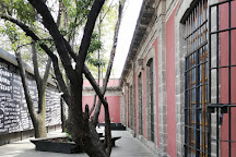 Centro de la Imagen, Mexico City, Mexico