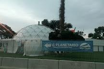 Planetario Sky Skan, Bari, Italy