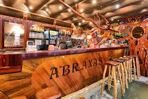 Abraxas Coffeeshop, Amsterdam, The Netherlands