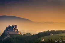 Beckov castle, Beckov, Slovakia