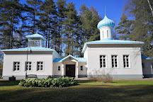 Orthodox Church Porvoo, Porvoo, Finland