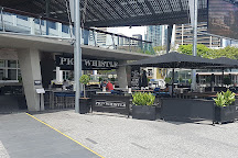 King George Square, Brisbane, Australia