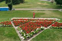 Confederation Park, Calgary, Canada