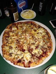 Pizzeria San Marcos