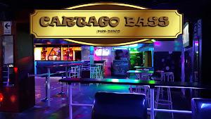 CARTAGO BASS 7