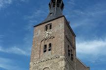 Andreaskerk of Grote Kerk Hattem, Hattem, The Netherlands