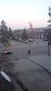 Dayanacaq, проспект Ататюрка на фото Гянджи