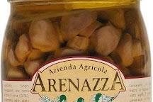 Azienda Agricola Arenazza, Monopoli, Italy