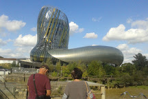 Musee du Vin et du Negoce, Bordeaux, France
