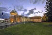 The Soldiers Memorial Institute Military Museum, Bendigo, Australia