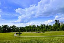 Scioto Audubon Metro Park, Columbus, United States