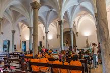 Igreja de Nossa Senhora da Anunciacao, Mertola, Portugal