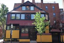 Beacon Hill, Boston, United States