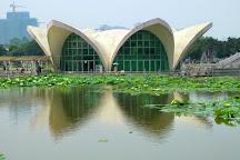 Sanshui Lotus World, Foshan, China