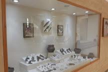 Kars Museum, Kars, Turkey