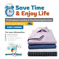 splash 'N' dash Laundromat thiruvananthapuram