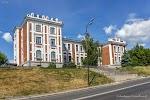 Центральная СДЮШШОР им. Р.Г. Нежметдинова, улица Некрасова на фото Казани