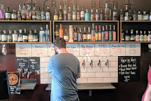 Saint John Craft Beer Bar, Launceston, Australia