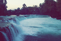 Manavgat Waterfall and River, Manavgat, Turkey