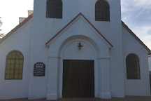Bethania Lutheran Church, Solvang, United States