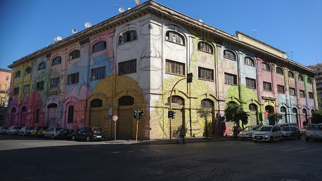 Mercato di Via Porto Fluviale
