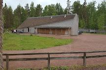 Naturum Takern, Vaderstad, Sweden