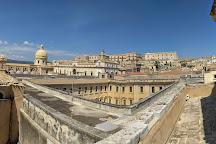 Monastero del San salvatore, Noto, Italy