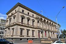 Old Treasury Building, Melbourne, Australia
