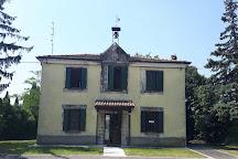 Ossario di Custoza, Custoza, Italy