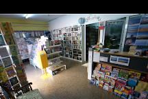 Books Cards & Things, Corralejo, Spain