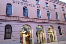 Centre Cultural La Beneficencia, Valencia, Spain