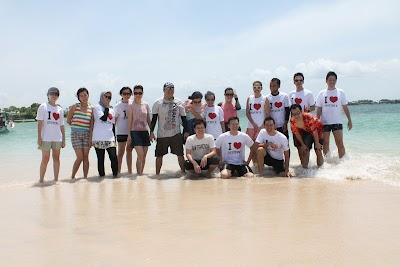 Lombok Travel Budget