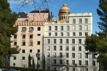 Parroquia de Santa Teresa y San Jose Madrid, Madrid, Spain