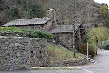 Iglesia San Esteve de Bixessarri, Bixessarri, Andorra
