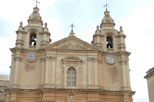 Mdina Local Council, Mdina, Malta