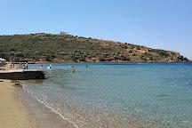 Sounio Beach, Sounio, Greece