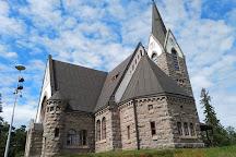 Savitaipale Church, Savitaipale, Finland