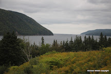 Hall of the Clans, Englishtown, Canada