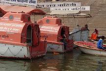 Varanasi Remembrances, Varanasi, India