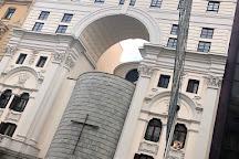 Real Oratorio Del Caballero de Gracia, Madrid, Spain