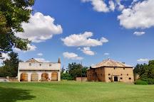 Sammy Marks House, Pretoria, South Africa