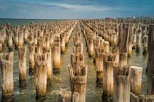 Princes Pier, Port Phillip, Australia