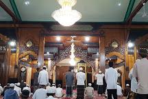 Jami Mosque Banjarmasin, Banjarmasin, Indonesia