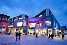 K in Kortrijk, Kortrijk, Belgium