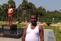 Dhanushkodi Beach, Rameswaram, India