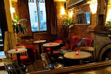 Zinc Bar, New York City, United States