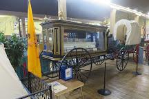 Patee House Museum, Saint Joseph, United States