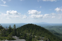 Borestone Mountain, Rockwood, United States