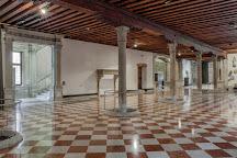 Scuola Grande di San Giovanni Evangelista, Venice, Italy